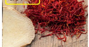 Saffron prices in 2019