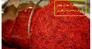 Saffron prices in 2019,