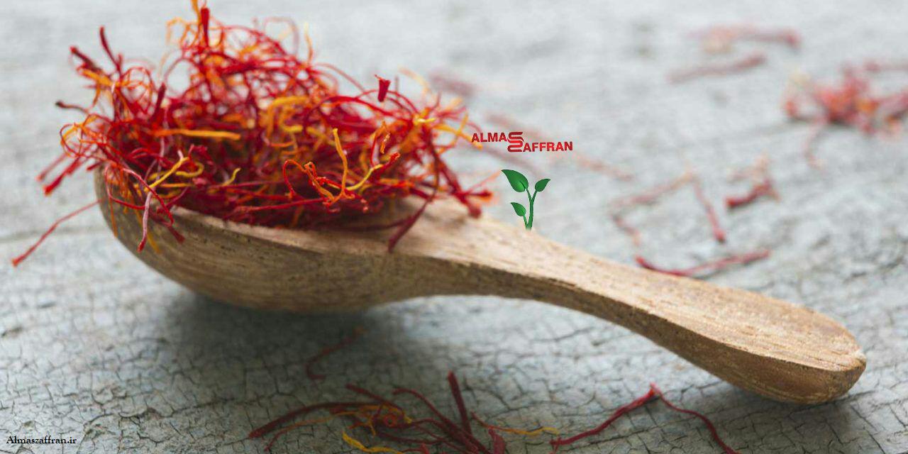 Buy Afghan Saffron