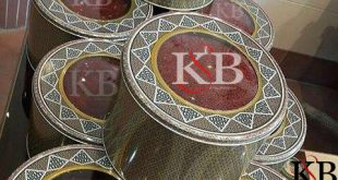 بزرگترین وارد کننده زعفران ایرانی به روسیه