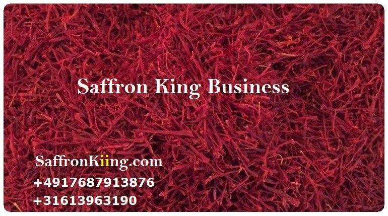 فروش عمده زعفران به قیمت تولید