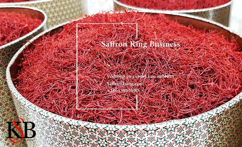 بزرگترین مرکز فروش زعفران صادراتی با قیمت عمده